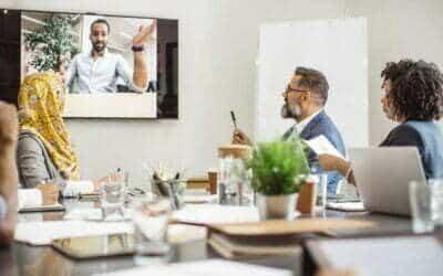 Herramientas de Zoom para garantizar una experiencia de reunión segura: Parte 1