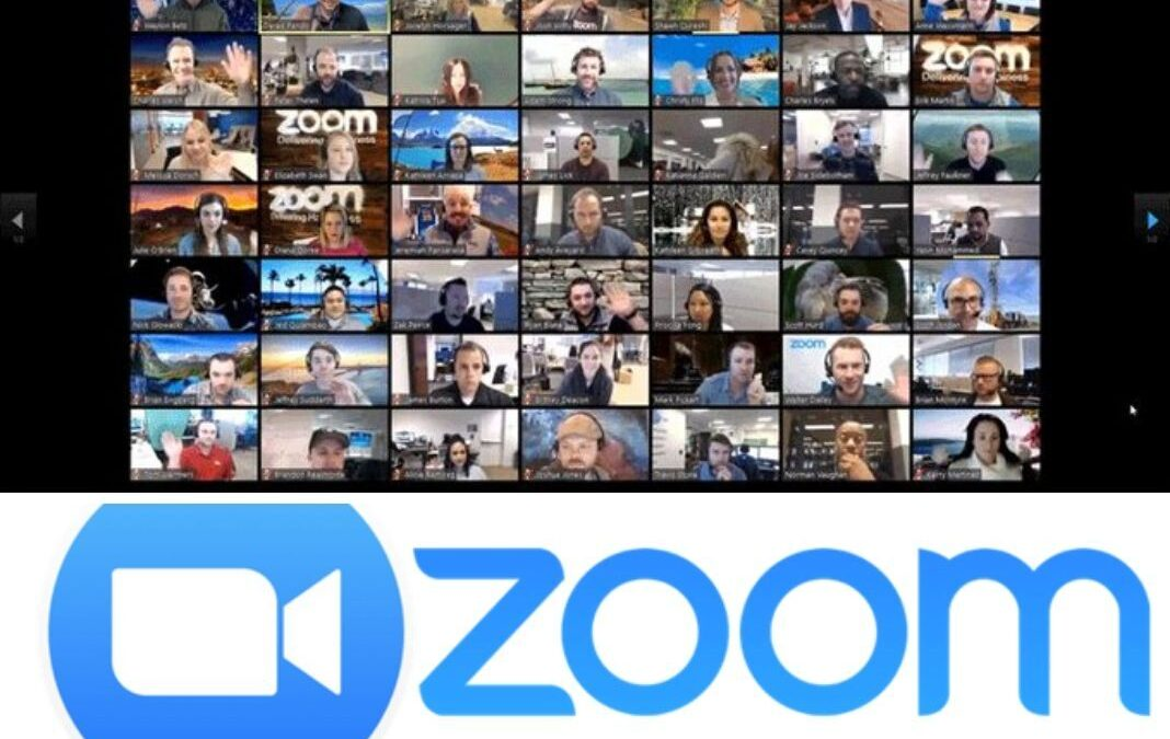 Herramientas de Zoom para garantizar una experiencia de reunión segura: Parte 2