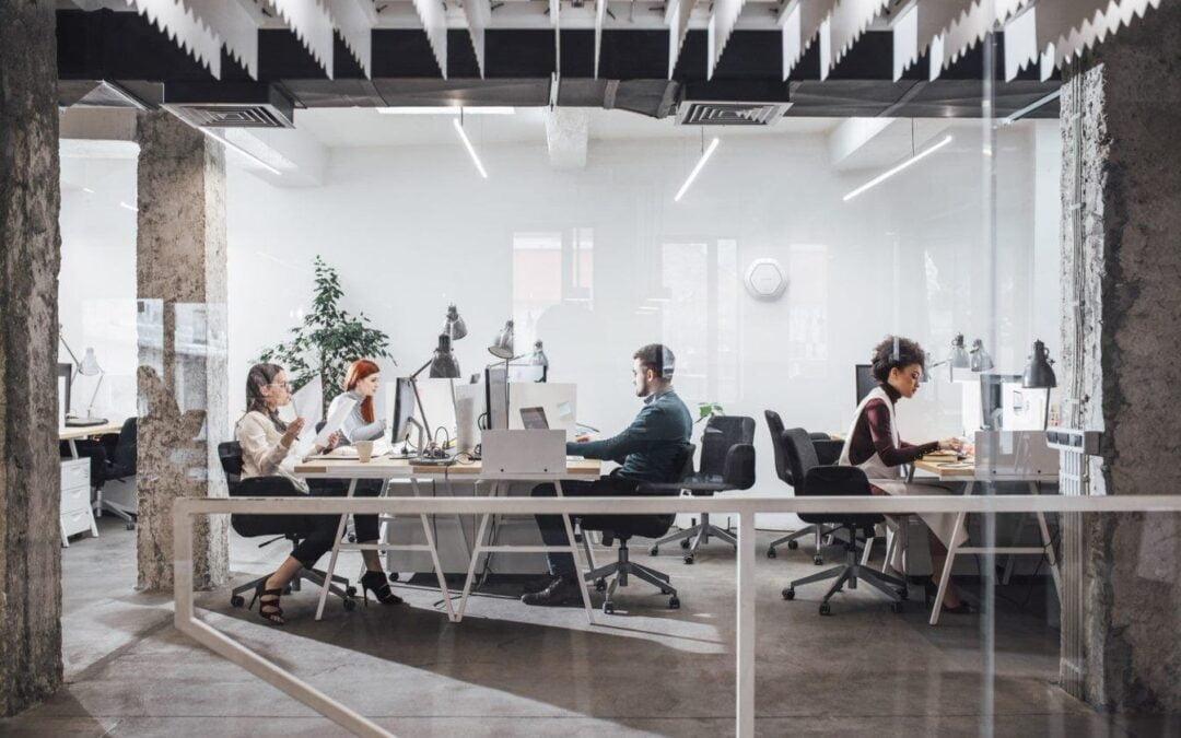 Implementa una conexión flexible para tu empresa con Wifi Ruckus