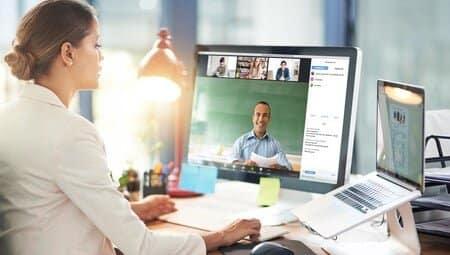 Zoom vídeo Webinars: Reinventa la forma de interactuar con tus espectadores