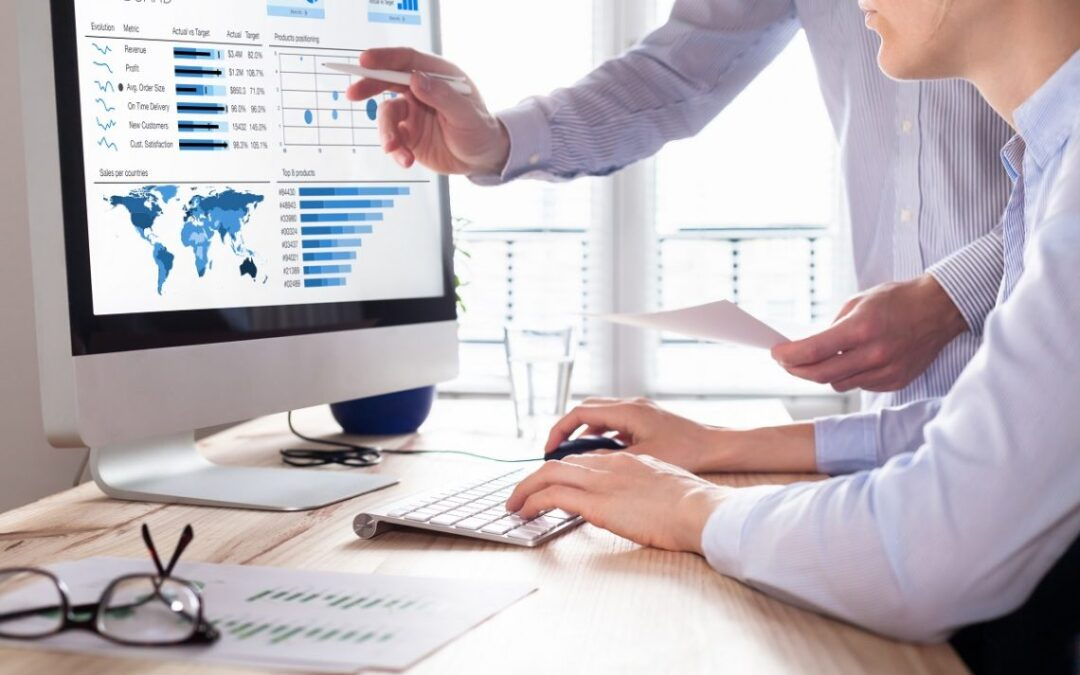 Aplicación práctica de Business Intelligence en tu empresa